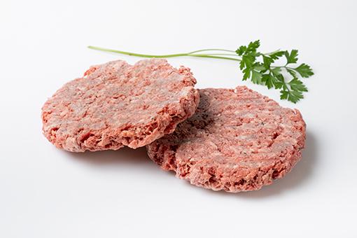hamburguesa de chuletón